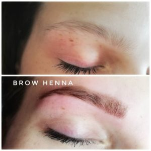 Brow Henna Angel Eyes Chemnitz .