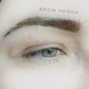 Brow Henna Angel Eyes