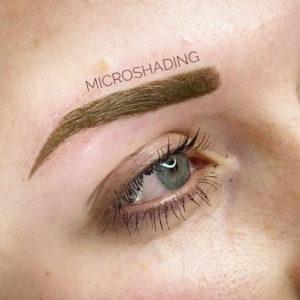 Microshading Angel Eyes Chemnitz