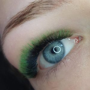 Colorlashes