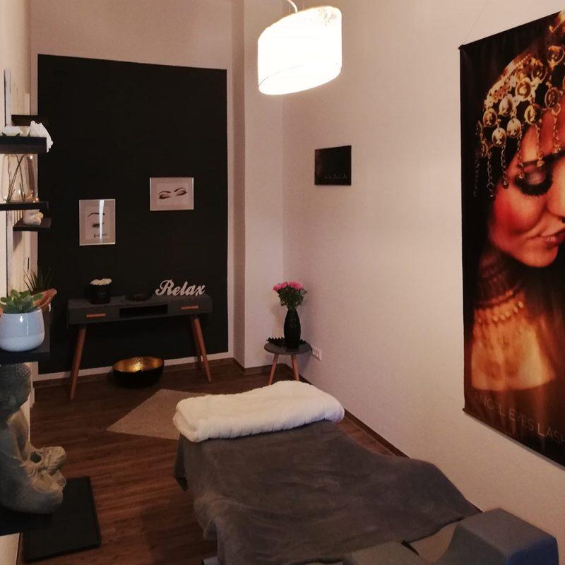 Lashartist Room III